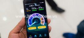 Mạng 4G LTE VinaPhone nhanh hơn mạng Wifi cáp quang