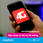 Danh sáchcác dòng điện thoại có hỗ trợ 4G Vinaphone