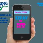 EZPay VinaPhone là gì? Cách đăng ký EzPay VinaPhone cho TB trả sau