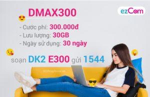 Dmax300 Vinaphone