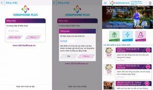Đăng ký hội viên Vinaphone Plus nhận 1GB data tốc độ cao miễn phí