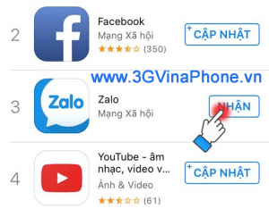 Hướng dẫn cách tạo tài khoản iTunes miễn phí trên iPhone