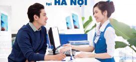 [Cập nhật] Địa chỉ cửa hàng, điểm giao dịch Vinaphone tại Hà Nội