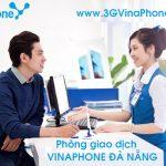 Danh sách các điểm trung tâm giao dịch VinaPhone tại Đà Nẵng