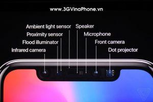 Apple Ra mắt iphone X 2017 Iphone 8 / Iphone 8 PLus nhiều cải tiến