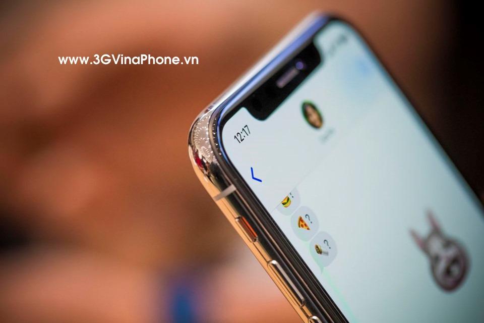 Hình ảnh thực tế iPhone X vừa mới ra mắt: