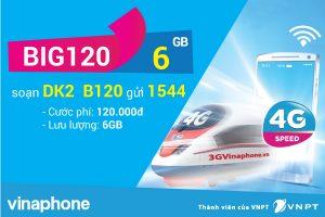 BIG120 Vinaphone
