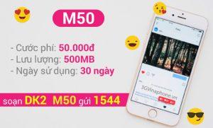 M50 Vinaphone