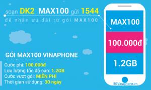 MAX100 Vinaphone