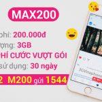Max200 Vinaphone
