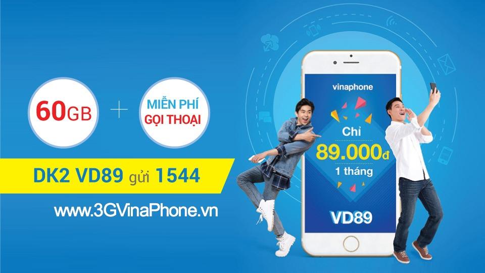 đăng ký gói cước facebook vinaphone vd89
