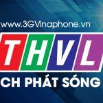 Lịch phát sóng THVL1 | Vĩnh Long 1 hôm nay 8/11/2017