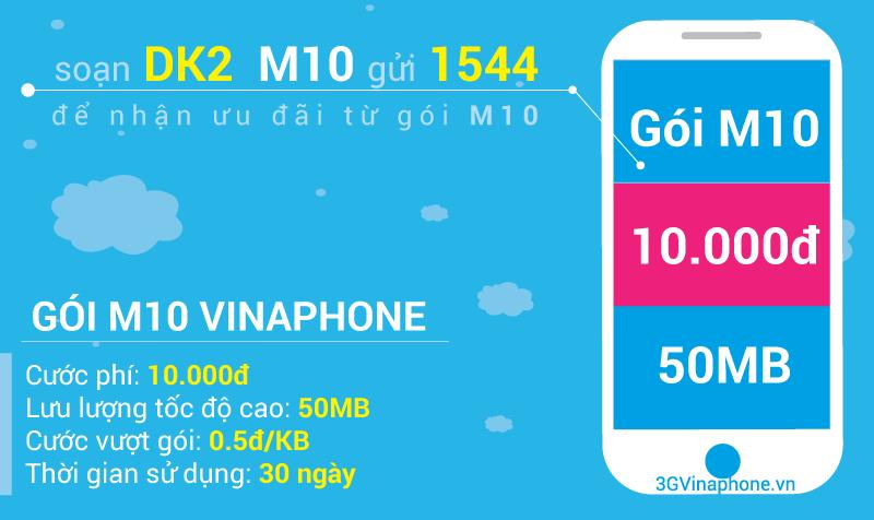 M10 Vinaphone