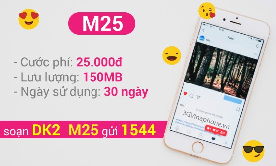 M25 Vinaphone