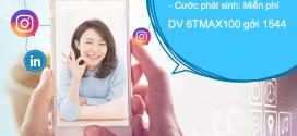 Đăng ký gói cước 6TMAX100 Vinaphone chu kỳ 6 tháng