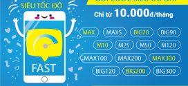 Cách đăng ký gói cước 4G Vinaphone cho thuê bao trả sau 2020