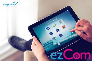 Thuê bao ezCom là gì? Sim Ezcom vinaphone là gì?