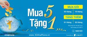 Cách đăng ký gói cước VD89 Vinaphone chu kỳ dài 6 tháng 12 tháng