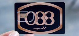 Sim đầu số 088 của mạng nào bạn đã biết chưa?