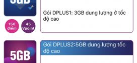 Cách đổi điểm Vinaphone Plus và tăng điểm tích lũy Vinaphone Plus
