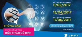 Mã vùng điện thoại cố định TP Hồ Chí Minh, Hà Nội mới nhấtlà gì?