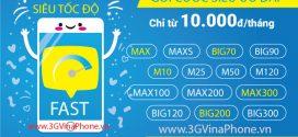 Hướng dẫn cách đăng ký 4G Vinaphone 1 tháng, 6 tháng, 12 tháng mới nhất 2020