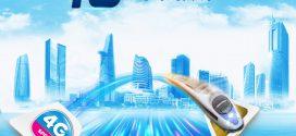 Hướng dẫn chuyển đổi SIM 4G Vinaphone tại nhà tặng 5GB data 4G Miễn Phí