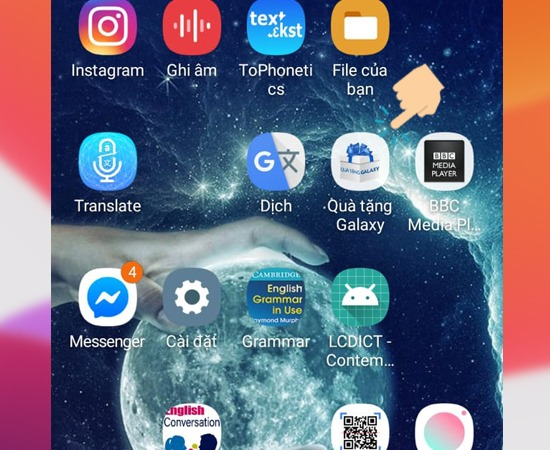 Cách kiểm tra thông tin thời hạn bảo hành điện thoại Samsung qua IMEI hoặc Seri