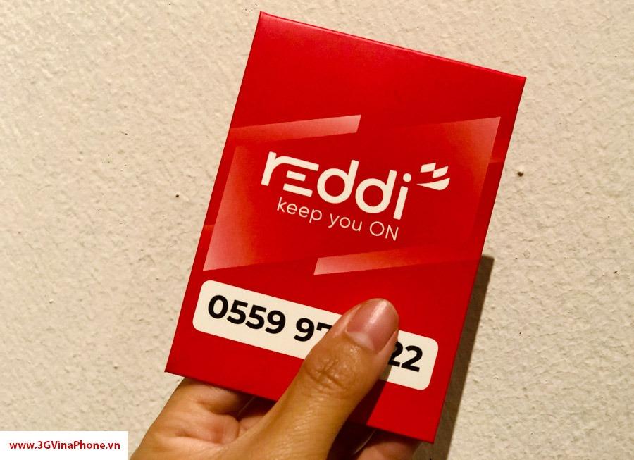 Đầu số 055 của mạng nào? Sim đầu số 055 của mạng Reddi mới nhất 2020