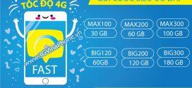 Cách đăng ký 4G Vinaphone 1 tháng, 6 tháng, 12 tháng mới nhất 2021