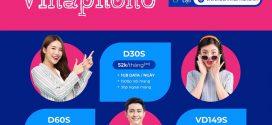 Khuyến mãi Vinaphone ngày vàng 15/1/2021 tặng 20% – 70% giá trị thẻ nạp
