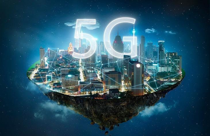 Mạng 5G là gì? Có những ưu điểm của mạng 5G với mạng 4G
